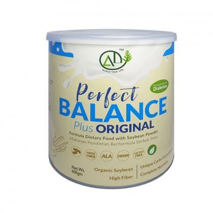 Perfect Balance Plus (Vanilla)