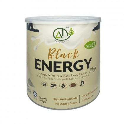Black Energy Plus
