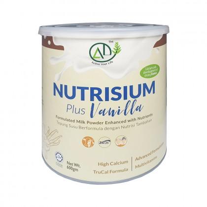 Nutrisium Plus (Vanilla)